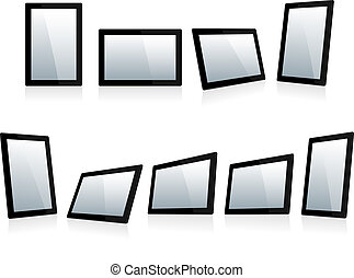 Tablets - Selection of Mini Tablets