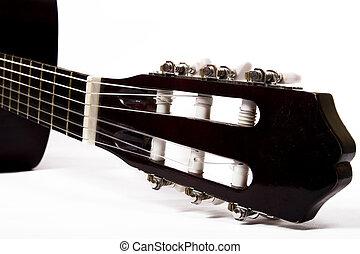 chitarra, acustico