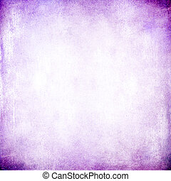 Purple abstract grunge texture background