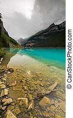 Beautiful Lake Louise