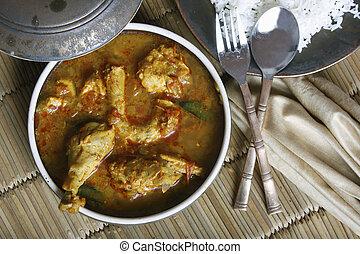 Kozhambu is a spicy non-veg gravy from Tamilnadu. - Kozhambu...