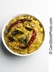 Daal fry is the delicacy dish from North India - Daal fry...