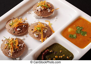 Ragi Idli, is a savory cake of south Indian origin and are...