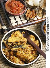 Assam Muri ghonto -An Assamese Dish - Assam Muri ghonto - An...