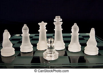 chess a strategy