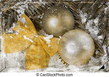 Christmassy background