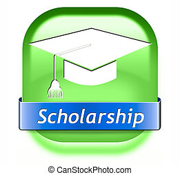 scholarship or grant for university or college education...