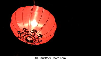 Lantern - chinese lantern celebrating chinese new year