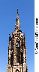 St Bartholomaus Frankfurt Dome Cathedral - St Bartholomaus...
