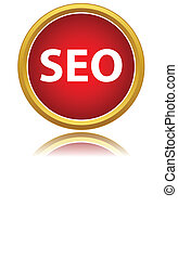 New seo sign