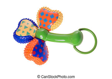 Rattle for Babys