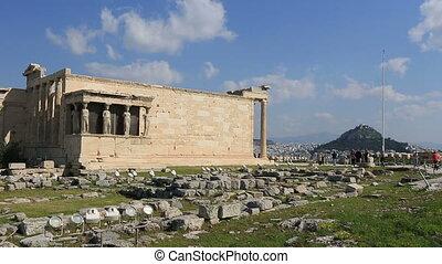 Ancient Acropolis
