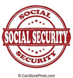 Sopcial security