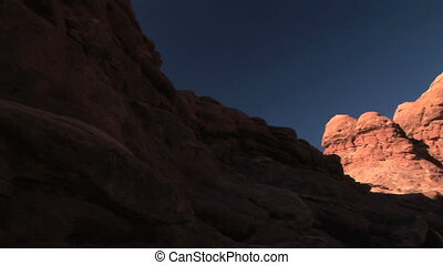 Arches National Park, Turret Arch