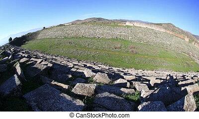 ancient city of Afrodisias 2 - Afrodisias Ancient City at...