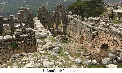 ancient city of Arycanda 5 - 5th or 6th century BC Ancient...