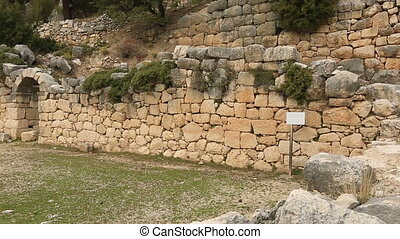 ancient city of Arycanda 9 - 5th or 6th century BC Ancient...
