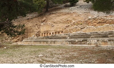 ancient city of Arycanda 13 - 5th or 6th century BC Ancient...
