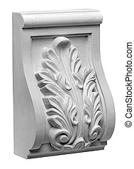 plaster moldings for decoration - Stucco plaster for...