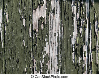 Grunge old wood background - Grunge old textured wood...