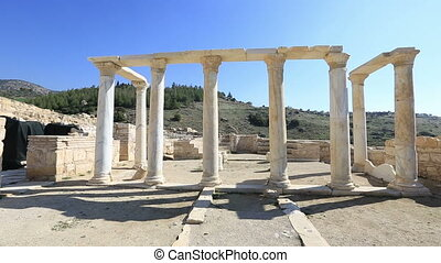 ancient city of Hierapolis 8 - 3rd century BC Ancient...