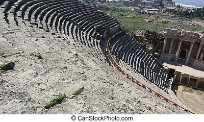 ancient city of Hierapolis 10 - 3rd century BC Ancient...