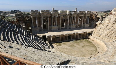 ancient city of Hierapolis 13 - 3rd century BC Ancient...