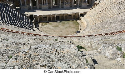 ancient city of Hierapolis 12 - 3rd century BC Ancient...