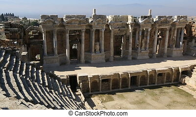 ancient city of Hierapolis 14 - 3rd century BC Ancient...