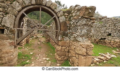 ancient city of Olympos 10 - 2nd century BC Ancient Olympos...