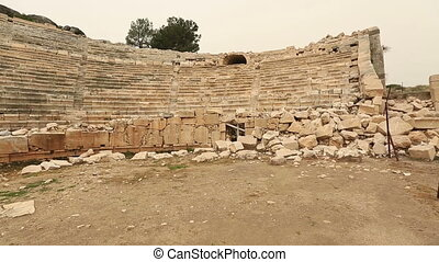 ancient city of Patara 1 - 8th century BC Ancient Patara...