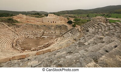 ancient city of Patara 2