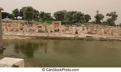 ancient city of Patara 5 - 8th century BC Ancient Patara...