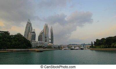 Keppel Bay Waterfront Living 1080p - Keppel Bay Waterfront...