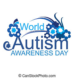 World Autism Awareness Day - A simple mnemonic on World...
