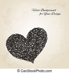 Artistic vector background for Your design