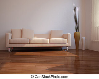 Interior set thirty one - High resolution image interior 3d...