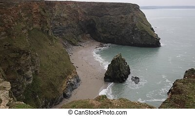 Western Cove Portreath Cornwall - Western Cove Portreath...