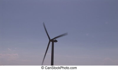 Renewable Wind Energy - Wind Energy Generation