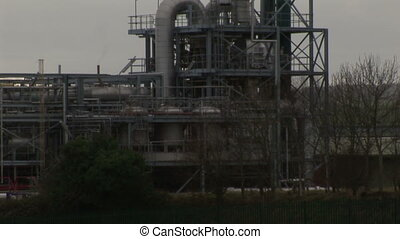 Industry Stock Footage - Stock Footage - Industry
