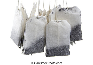 Tea bag hangs over Stock Photo Images. 3 Tea bag hangs ...