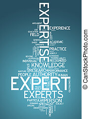 Word Cloud Expert - Word Cloud with Expert related tags