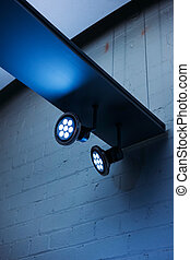 Professional LED lighting - Professional lighting -...