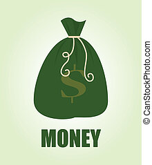 Saving money design