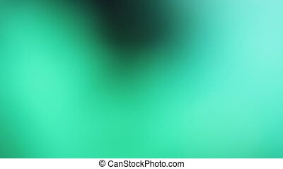 Green Shades Background