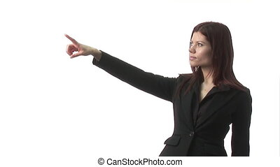 Successful Businessperson - Royalty Free Stock Footage of a...