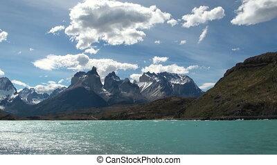 Torres del Paine - South America - Patagonia - Torres del...