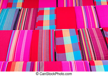 Blankets - colorful blankets