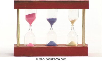 Time Passing By - Stock Footage concept of Time Passing By