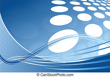 Business background - Abstract business background with...